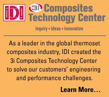 Thermoset Composites Technology Center