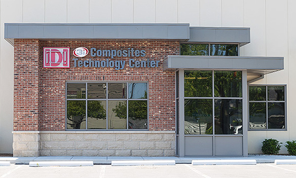 3i Composites Technology Center