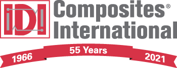 IDI Composites International - 50 years in business