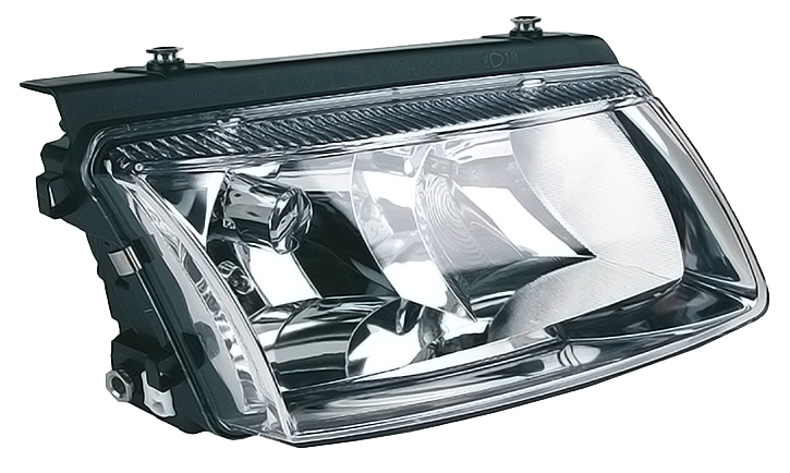 Automotive Forward Lighting