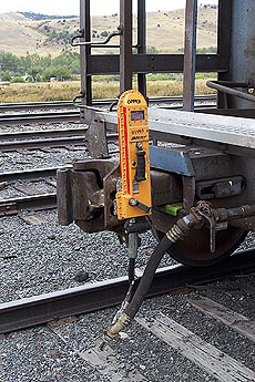 Thermoset Composites are Perfect for Rail Applications