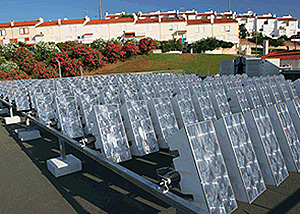 structural thermosets in the alternative energy market
