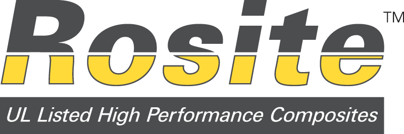 Rosite UL Listed High Performance Composites