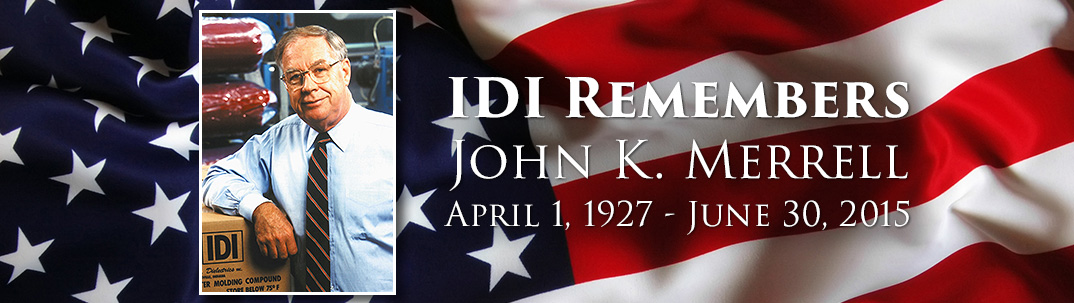 IDI Remembers John K. Merrell