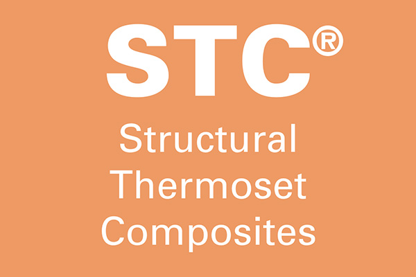 Structural Thermoset Composites